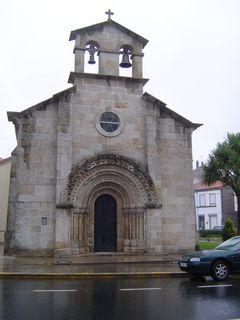 Eglise de Melide