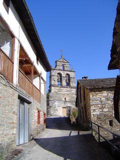 Eglise de Trabadelo