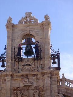 Hôtel de ville d'Astorga