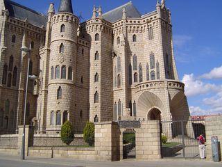Musée du pèlerin à Astorga
