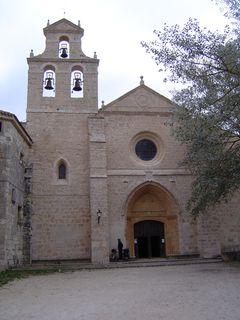 église de san Juan De ortega