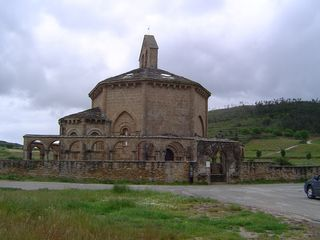 Eglise Santa Maria d' Eunate