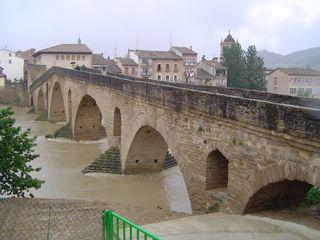 Pont de Puente La Reina