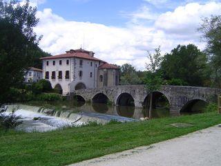 Pont d'Arre