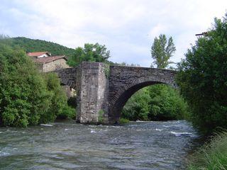 Pont de Zubiri