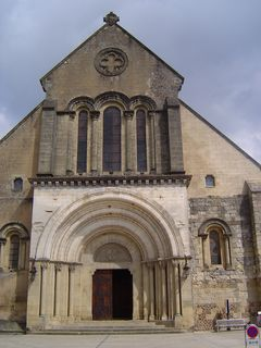 Eglise d' Orthez